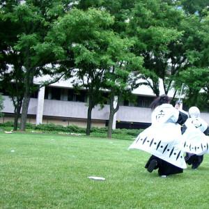 AnimeNEXT 2005