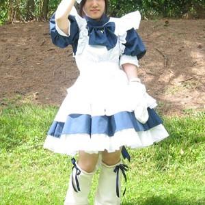 AnimeNEXT 2004