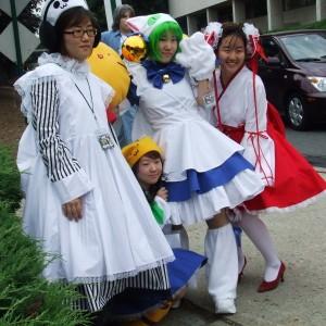 AnimeNEXT 2006