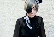 AnimeNEXT 2009 - Kuroshitsuji / Black Butler
