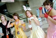 NYAF 2009 - Tokyo Mew Mew
