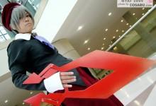 NYAF 2009 - Umineko no Naku Koro ni