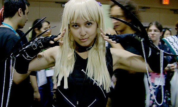 AnimeNEXT 2008 – Friday