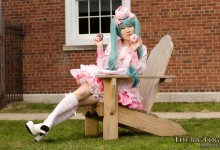 Vocaloid LOL Miku