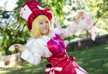 Vocaloid Mad Hatter Rin