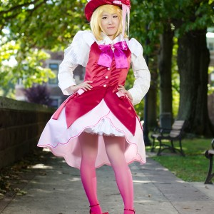 Mad Hatter Rin - Vocaloid (Alice in Musicland)