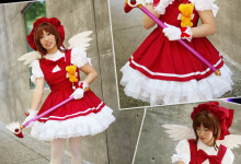 Customers - Card Captor Sakura