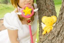 Card Captor Sakura Season 3 Opening Dress