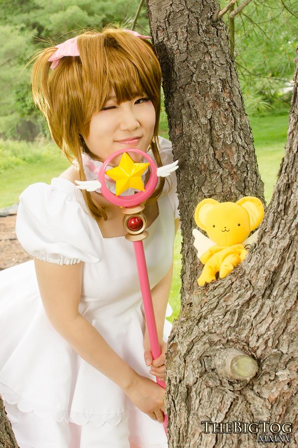 Card Captor Sakura Season 3 Opening Dress Photo Gallery