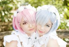 Re:Zero Ram & Rem