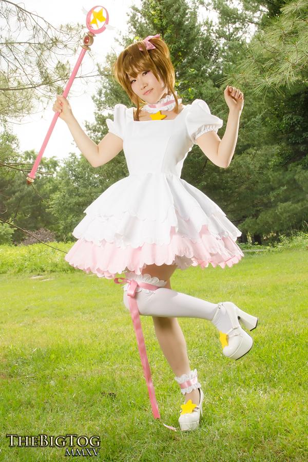 Card captor sakura season 3 opening dress - Garden state exhibit center somerset nj ...